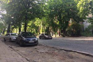 Цього року на ремонт у Львові закриють вулицю Шевченка
