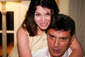 Донька Бориса Нємцова передала 700 тисяч євро для допомоги родинам Небесної сотні та загиблих в АТО