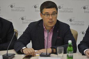 Тарас Березовець: Повернення Росії в ПАРЄ – це перша серйозна поразка української дипломатії за 5 років