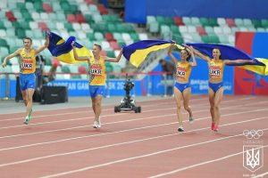 Українці здобули вже 17 медалей на Європейських іграх-2019