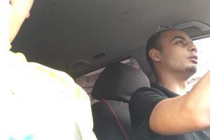 """""""Це Мухамєд, зі Львова. Він говорить чистою українською. Такою, що Авакову далеко"""" – волонтер"""