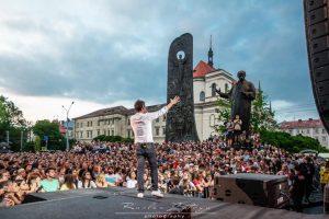 """""""Це щось неземне"""" – Вакарчук презентував нову прекрасну пісню про Україну (відео)"""