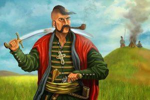 5 цікавих козацьких легенд для дітей