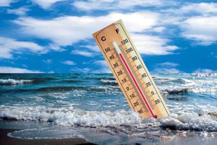 клімат потепління