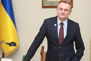 """Садовий про об'єднання з Вакарчуком: """"Можливо, в парламенті ми будемо разом"""""""