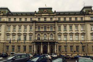 Львівська ОДА пропонує затвердити в області всього 6 районів