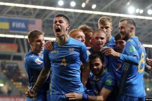 Україна U-20 переконливо перемогла Південну Корею U-20 в історичному фіналі ЧС-2019 й стала чемпіоном світу