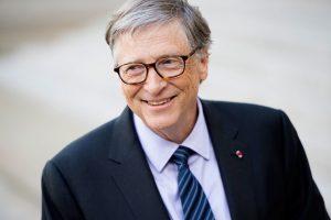Білл Гейтс рекомендує прочитати – 5 книг на літо