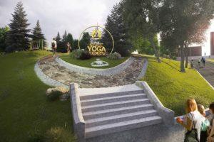 У Львові цього тижня відкриють перший в Україні йога-парк