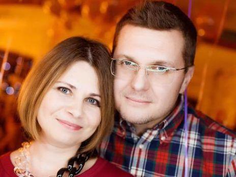 баканов і дружина