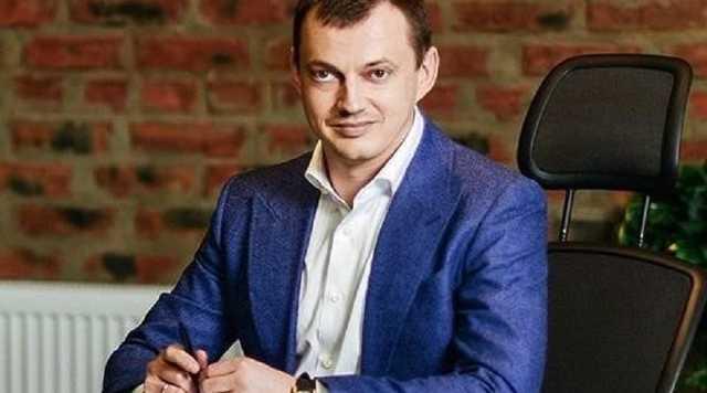 Ростислав Мельник
