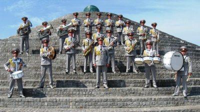 Завтра в центрі Львова з безкоштовним концертом виступить військовий оркестр