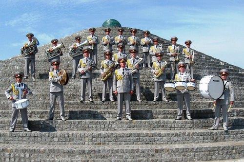 військовий оркестр