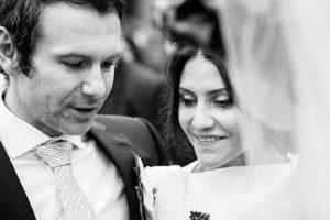 Святослав Вакарчук зізнався, чому приховує свою дружину