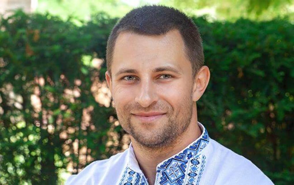 Алекс Громаковський