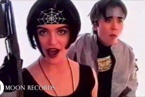 «А тепер усе інакше». Головний український гурт 90-х «Аква Віта» об'єднався після 17 років паузи