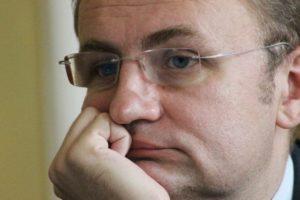 Треба щось продавати — Садовий заявив, що не має 50 млн грн для внесення застави
