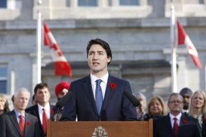Голодомор влаштували, щоб покарати українців за мову, культуру – прем'єр Канади