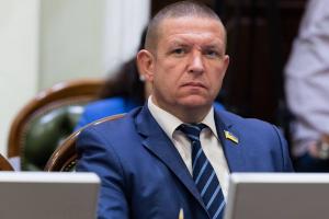 Нардеп з Львівщини Михайло Бондар потрапив у важку ДТП