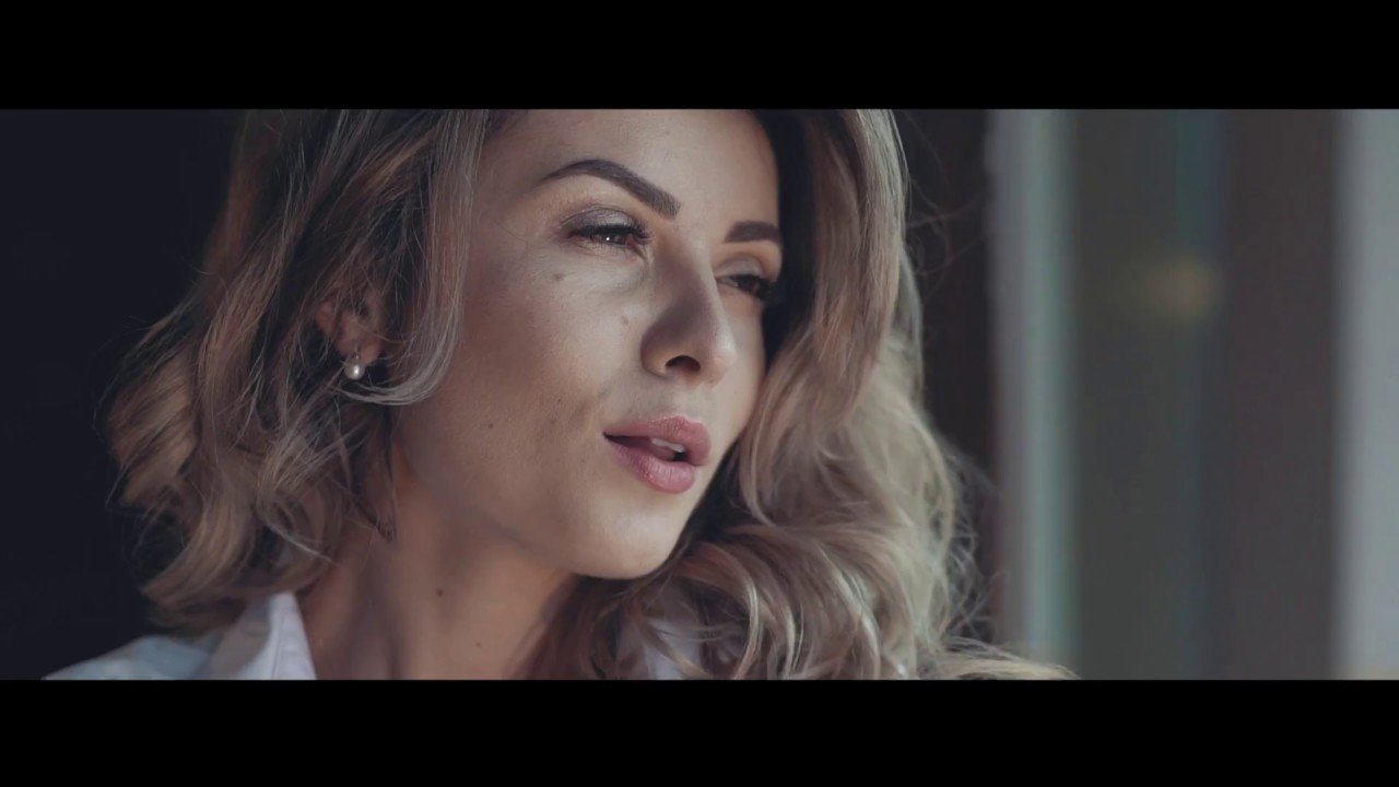 """Тернополянка закохала у себе YouTube користувачів, знявши романтичний кліп на пісню """"Чорне і біле"""""""