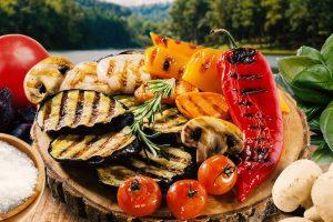 Рецепт маринаду, завдяки якому овочі на грилі стануть дуже смачними