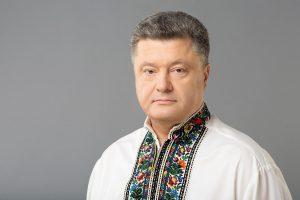 Не однаково, яка мова, церква і які пам'ятники: Порошенко привітав українців із Днем соборності