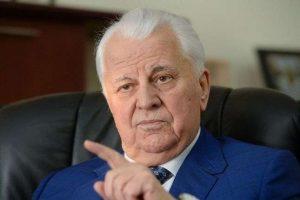 """""""Ви заважаєте Україні!"""" Кравчук звернувся до Порошенка, Вакарчука і Тимошенко"""