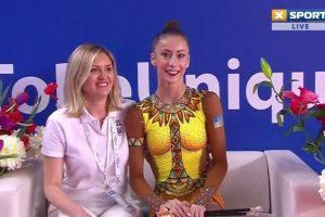 """Українка взяла """"золото"""" Універсіади, обійшовши росіянку"""