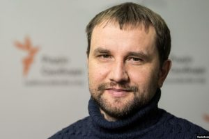 Обрання В'ятровича депутатом оскаржують в суді
