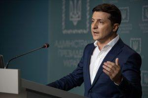 Зеленський хоче не давати гроші партіям, які пролетіли на виборах