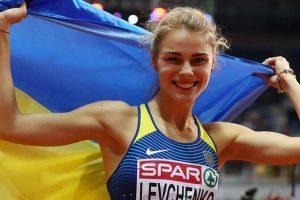 """Найкрасивіша легкоатлетка України виграла """"золото"""" чемпіонату Європи: відео тріумфу"""