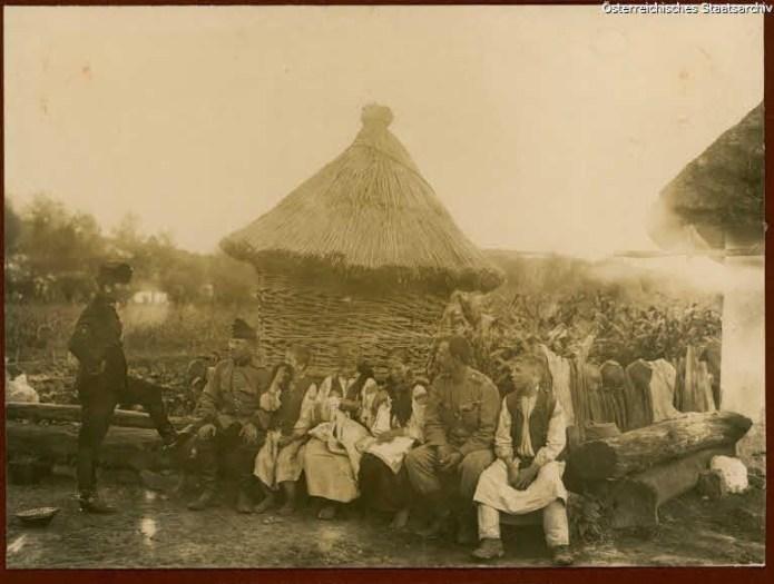 Галичина в 1914-1918 роках