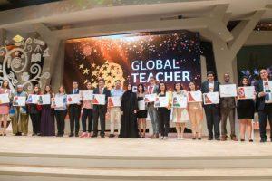 Четверо вчителів зі Львова стали фіналістами премії Global Teacher Prize Ukraine