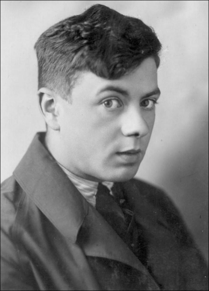 Святослав Гординський. Фото з https://uk.wikipedia.org