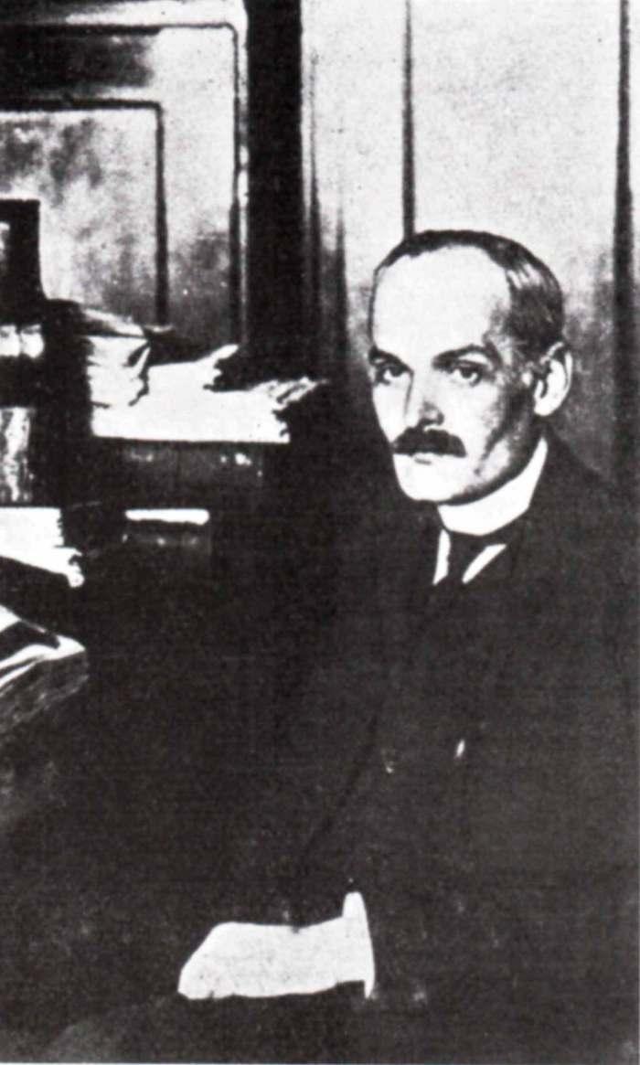 Францішек Яворський