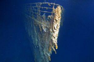 """Дослідники показали, як виглядає """"Титанік"""" через 107 років після катастрофи"""