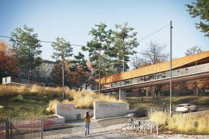 Пішохідний міст буде збудований у Львові наступного року, – Садовий