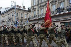 У Львові в День Незалежності проведуть Марш Нескорених. Програма