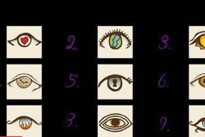 Веселий тест: Виберіть картинку і дізнаєтеся про себе багато нового!