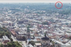 Hilton у Львові: як 72-метровий готель може змінити панораму міста