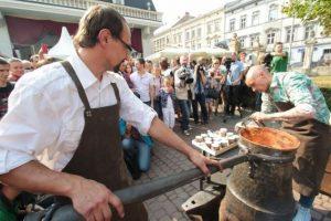 У Львові стартує Lviv Coffee Festival. Буде нова локація