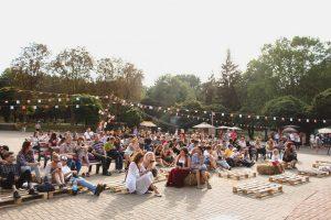 У Львові стартував театральний фестиваль «Кіт Ґаватовича»