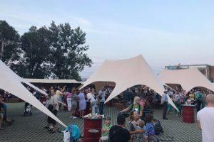 Львів'ян та гостей міста запрошують на фестиваль «ЗНЕСІННЯ ФЕСТ». Програма