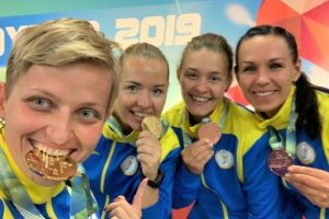 Українські паралімпійці піднялись на найвищий щабель змагань у Лондоні: вибороли сорок медалей