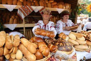 У Львові пройде Свято Хліба. Програма