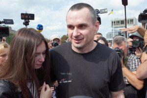 """""""Давайте зробимо все, щоб Олег її отримав"""", – у Польській кіноакадемії сподіваються, що Сенцов отримає Нобелівську премію"""