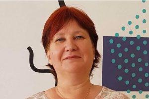 Львівська вчителька увійшла у десятку найкращих за версією Global Teacher Prize Ukraine