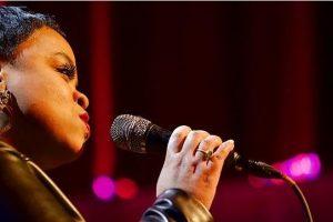 Львів'ян запрошують на безкоштовний джазовий концерт співачки з США
