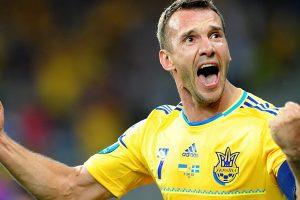 Шевченко увійшов до ТОП-20 кращих футболістів століття за версією Independent
