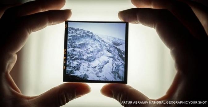 Фото львів'янина увійшло у топ-25 найкращих за версією National Geographic YourShot